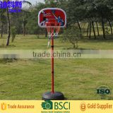 Height Adjustable Basketball Board Stand