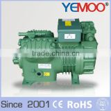 YEMOO r22 r404a industrial semi-hermetic bitzer refrigeration compressor for cold room meat storage