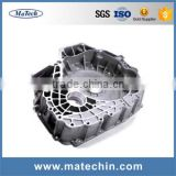 Custom Metal Diecast Material And Truck Type Car Parts Aluminum Alloy A380