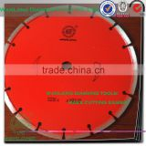 good price WANLONG evolution cutting disc for stone slab cutting,stone plate edge cutting tools with smooth cutting