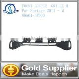 Brand New FRONT BUMPER GRILLE M For Sprtage 2011 - M 86561-3W000 with high quality and most competitive price.