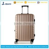 aluminum frame new direction unique carry on luggage trolley luggage bag                                                                         Quality Choice