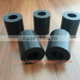 Silicone rubber metal sleeve mount bush for pump