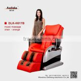 Stretch Back Chair / Massage Chair with sex massage cushion / Massage Rooms Massage Chairs DLK-H017B