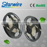LED Flexible strip light SMD2835 60pcs/m 14.4W 1150LM CRI>90 From Shenzhen Manufacture