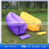New Product Outdoor Portable Inflatable Sleeping Air Bag Couch Camping Beach