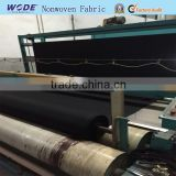Nonwoven Polyester Fabric with High Quality,needle punching fabric cloth materials                                                                         Quality Choice