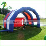 The latest design inflatable lawn tent camping tent good service super quality