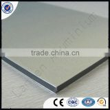 outdoor Usage and PE ,PVDF Coated Surface Treatment outdoor usage aluminum composite panel