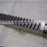 custom steel CNC gear rack and pinion gearing manufacturer China                                                                         Quality Choice