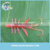 Fishing Lure New Design Metal Board Spoon Blanks Fishing