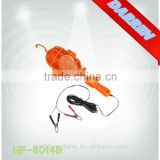 12v Portable Hanging Plastic Trouble Lights Car Repair Lamp Working Trouble Light Handle