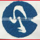 Customized!! Colorful EPDM rubber Granule