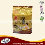 Air Dried Ramen Corn Egg Rice Noodle