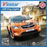 High quality oem parts Type Renault led fog drl light