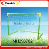 Team sports plastic kids football game mini soccer goal with EN71                                                                         Quality Choice
