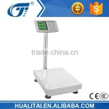300kg platform scale bluetooth weighing scale