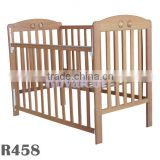 Baby Cribs, Convertible Baby Cot Bed