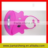 Silicone bellyband/silicone bid for baby