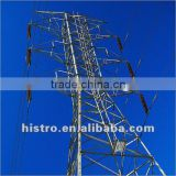 Lattice Steel Tower (Power Transmission Tower, Angular Tower)