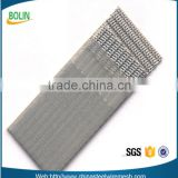 high temperature dust copper wire mesh sintered filter
