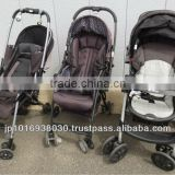 Safety & Lovely Baby Pram Secondhand Distributed in Japan TC-003-32