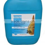 plastic jerry can lubricant oil can 20L compressor oil can 20L plastic jerry can