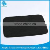 Low Cost High Quality non-slip memory bath mat china