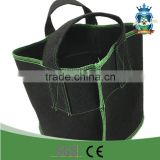 Wholesale indoor planting poly grow bag