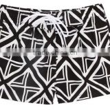 wholesale low price china customzied brands anti-wrinkle swimwear walking shorts
