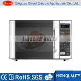 23LWeight/Jet Defrost Electric household microwave oven with Microwave&Grill Cooking Function
