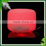Ultrasonic Aroma Diffuser with 500mL Capacity and 8 Hours Running Time