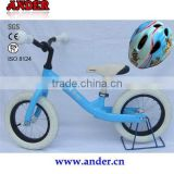 2015 popular outdoor toy/fashion kid balance bike/Christmas gift for child