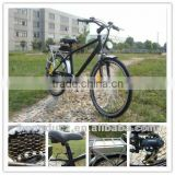 Buy low price electric bike with lithium battery in china 250W 36V
