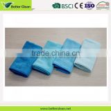 Plain dyed housekeeping stronger water absorbent towel cotton floor cloth