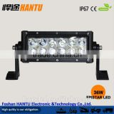 high lumen 5630 smd led strip truck led work lamps 31.5inch 150W SUV headstock light bar