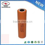 High Energy Lithium 18650 Rechargeable Cell: 3.7V 2800mAh (10.36Wh) - ICR18650C2 - UN38.3 Passed