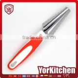 Strict Quality Control New Design handle Stainless steel fish skin peeler