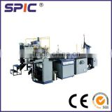 Automatic high quality shoe box making machine