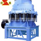 Professinoal high quality crushing equipment stone cone crusher equipment spring cone crusher