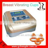 New arrival! Vibrating Nipple Breast Pump Enlargement Beauty Machine BD-BZ007