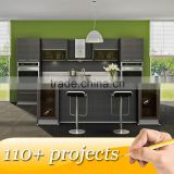 Beautiful Custom Italian Kitchen Furniture