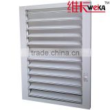 cheap PVC plantation shutters casement windows