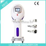 Safe Effective Ultrasonic Vacuum Cavitation and RF beauty device for weight loss