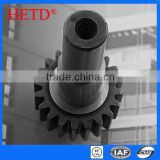 Gear Wheel and Gear shaft Cylindrical gears rack and gear motor transmission parts SG5058