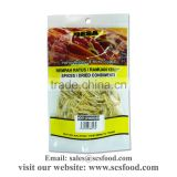 Anchovy / Dried Shrimp / Ikan Bilis / Dried Seafoods