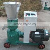 Cheapest iron ore pellet plant/wood pellet machine/pellet mill