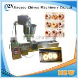 2017 Manual Donut Hole Maker/Professional Donut Making Donut Maker Machine (Tel:0086-391-2042034)