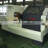 Precision CNC Horizontal Lathe with 500mm Swing Diameter