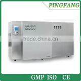 (H-GMS-B) GMS SERIES TUNNEL OVEN , hot air circulating drying oven